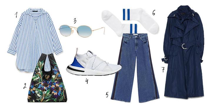 Фото №6 - Look good: С чем носить твои новые кроссовки?