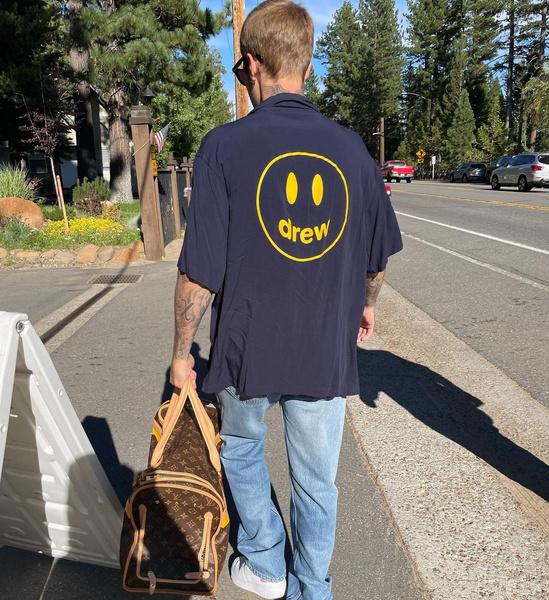 Фото №6 - Джастин и Хейли Бибер отправились в дорожное путешесвие. Смотрим фотки из мини-отпуска пары 😍