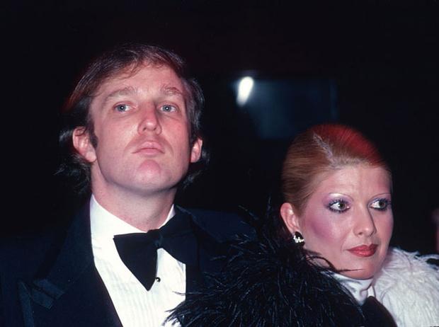 Фото №7 - Адвокат дьявола: кем был Рой Кон – человек, «создавший» Дональда Трампа