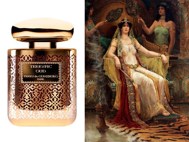 Фото №18 - Его Величество Уд: аромат, который дороже золота