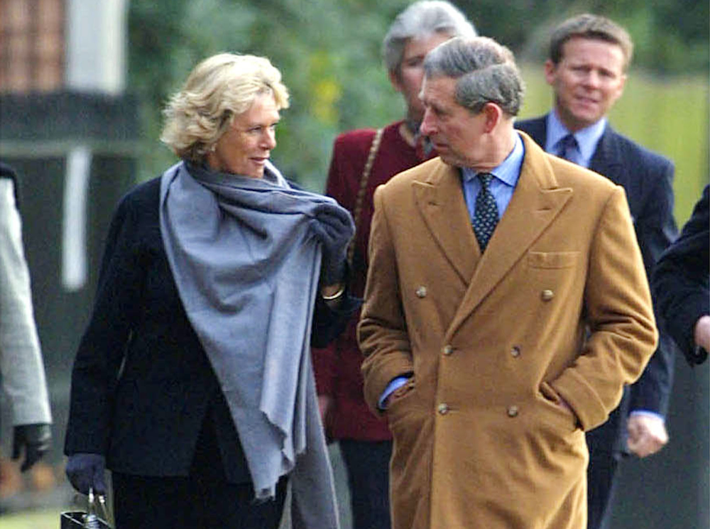 Фото №1 - Не только Камилла и Диана: кто еще претендовал на сердце принца Чарльза