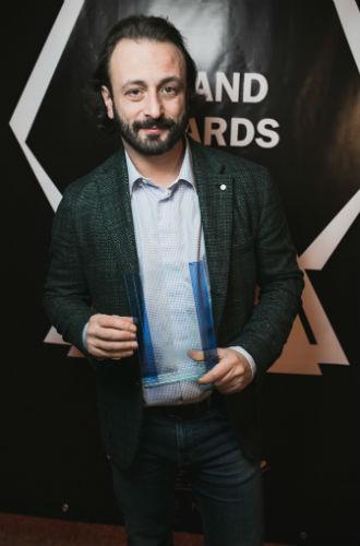 Фото №4 - Hearst Shkulev Media стал обладателем премии BRAND AWARDS 2016