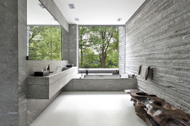 Фото №10 - Постичь дзен: дом-мастерская художницы в Бельгии