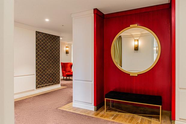 Фото №6 - Новые клубные дома Turandot Residences и Artisan на Арбате