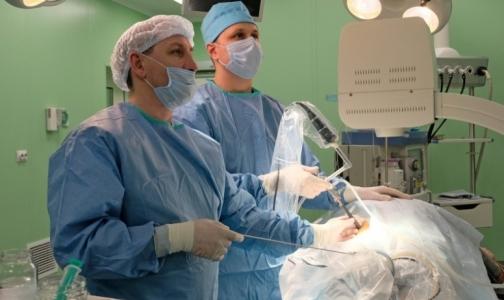 Фото №1 - Петербургские урологи удалили пациенту гигантскую аденому простаты