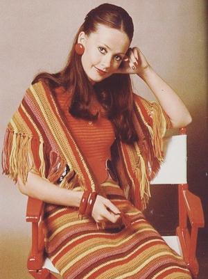 Фото №11 - 6 модных вещей в стиле 70-х