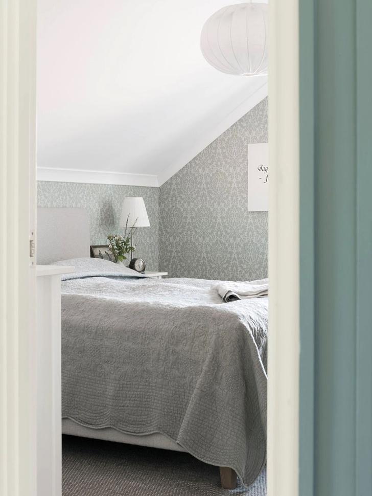 Фото №11 - Светлый дом для большой семьи в Швеции