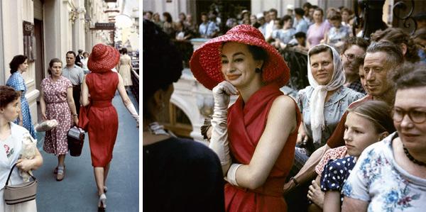 Фото №1 - Модный приговор советской власти
