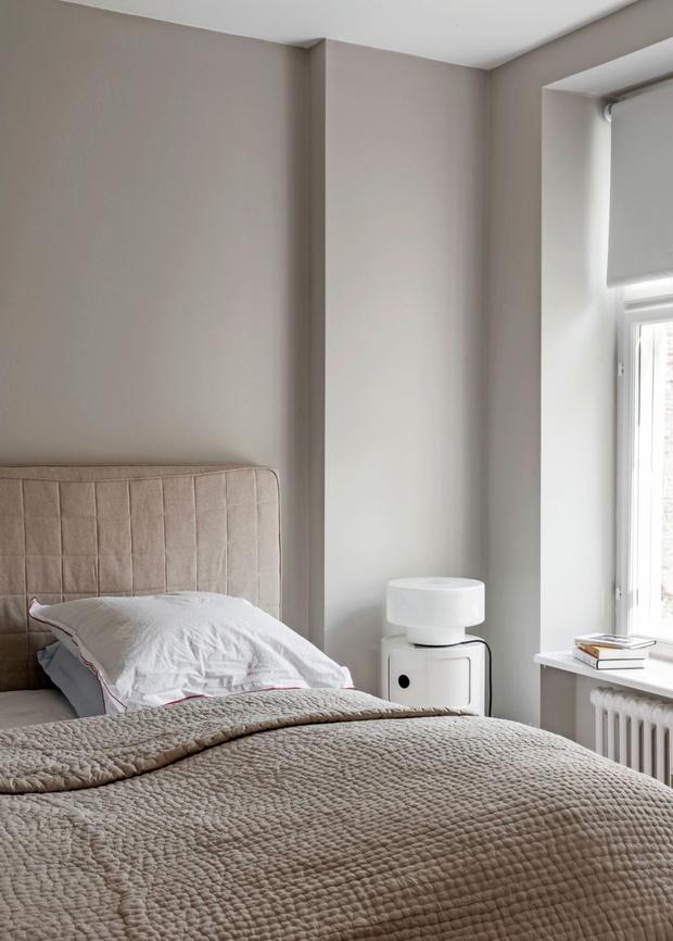 Фото №11 - Квартира модельера Бритт Сиссек в Копенгагене