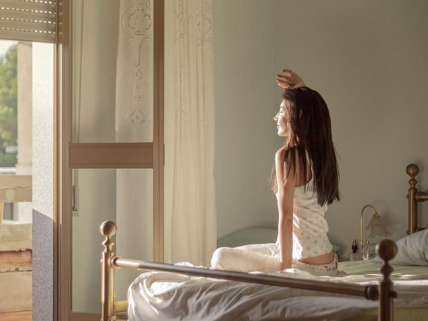 Фото №3 - 5 причин вставать в 5 утра (даже если вам не надо на работу)
