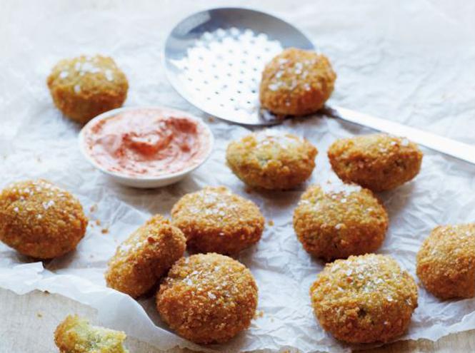 Фото №3 - 3 израильских блюда, которые вы можете приготовить дома