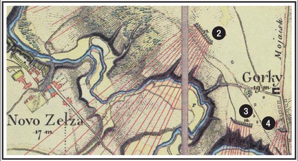Фото №2 - Шпионская карта
