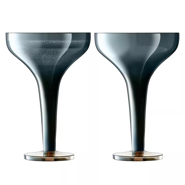 Фото №3 - Ведерки и бокалы для шампанского: выбор ELLE DECORATION