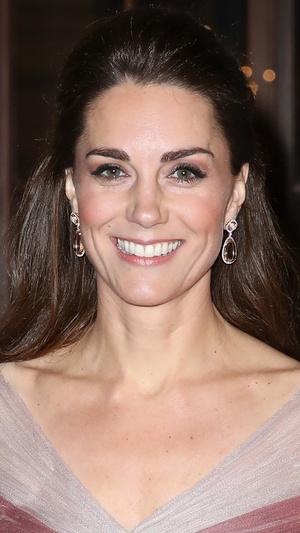 Фото №16 - Как менялся макияж герцогини Кейт за годы в королевской семье