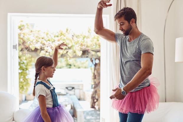 Фото №1 - Благими намерениями: как родители губят талант ребенка