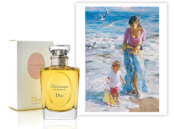 Фото №7 - Запах матери: ароматы Эдипова комплекса