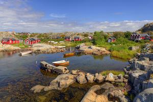Фото №2 - Лосиный полуостров: чем вам может понравиться Швеция