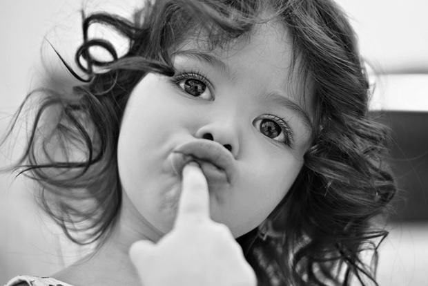 Фото №1 - Почему детей с дефектами речи становится все больше