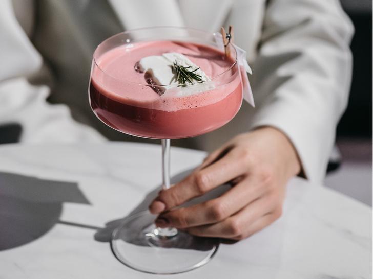 Фото №5 - 4 рецепта безалкогольных коктейлей, которые вас точно не разочаруют