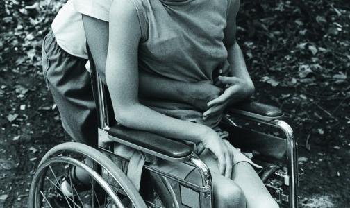Фото №1 - Пособие детям-инвалидам увеличили на 34 рубля