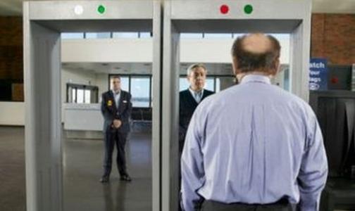 Фото №1 - Пациентам с кардиостимуляторами упростят прохождение досмотра в аэропорту и на вокзале