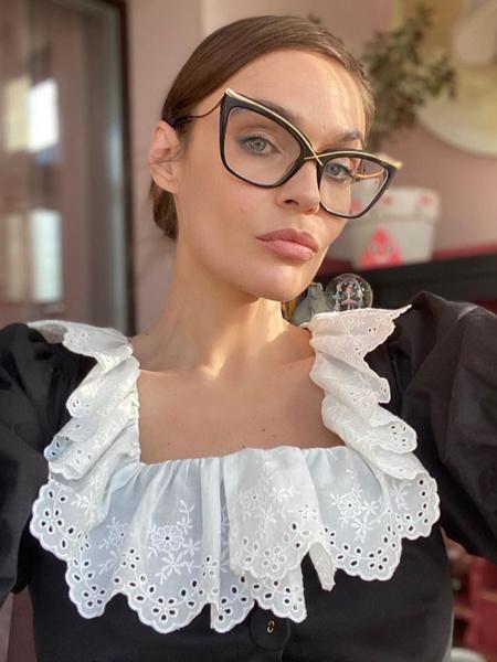Алена Водонаева: фото, инстаграм, платье