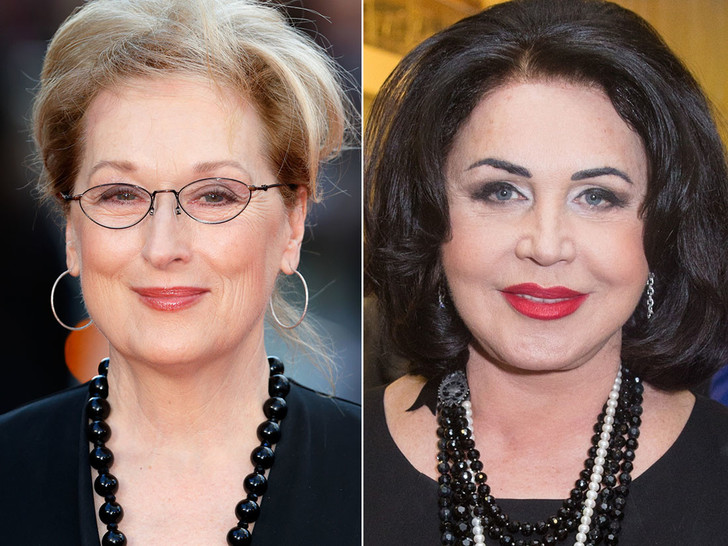 Фото №8 - Отечественные и западные звезды-ровесницы: кто выглядит старше, а кто— моложе