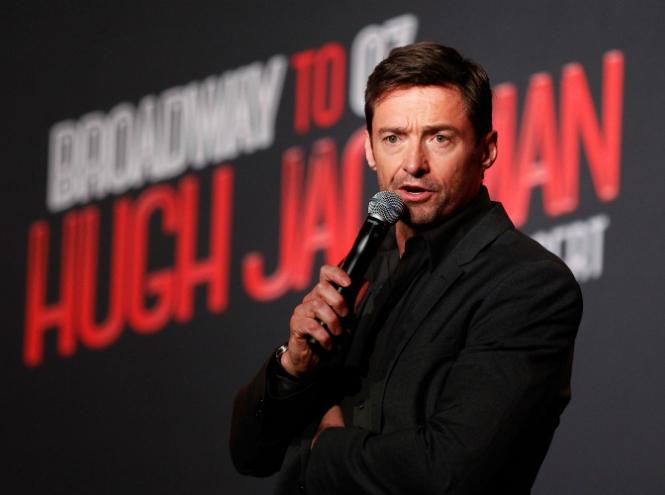 Фото №1 - Хью Джекман станет новым агентом 007?