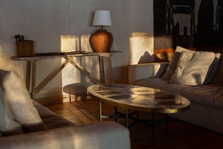 Фото №11 - Апарт-отель в Бакуриани по проекту студии Rooms