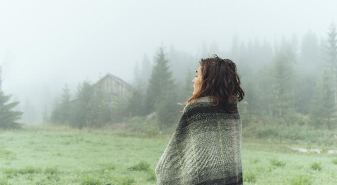Пять способов саморазрушения, которым нас научили в детстве
