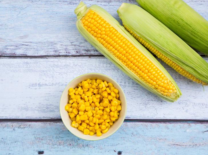 Фото №1 - «Царица полей»: все, что вы не знали (или забыли) о кукурузе