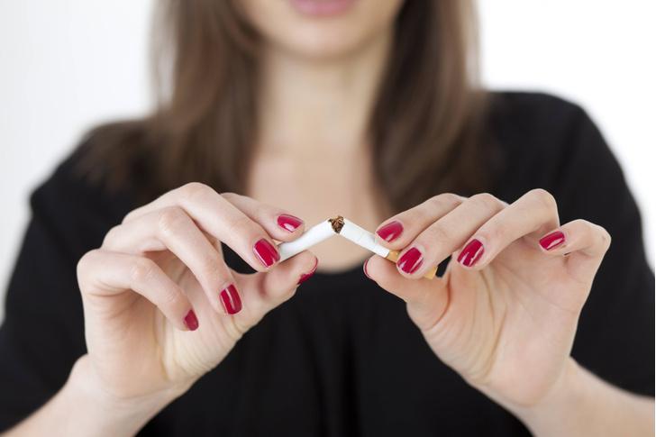 Фото №1 - Как отказ от курения влияет на психическое здоровье?