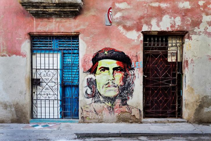 Фото №3 - Война и дружба: как была возведена и разрушена «стена» между Кубой и Америкой