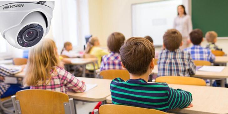Фото №1 - Во всех российских школах установят системы распознавания лиц