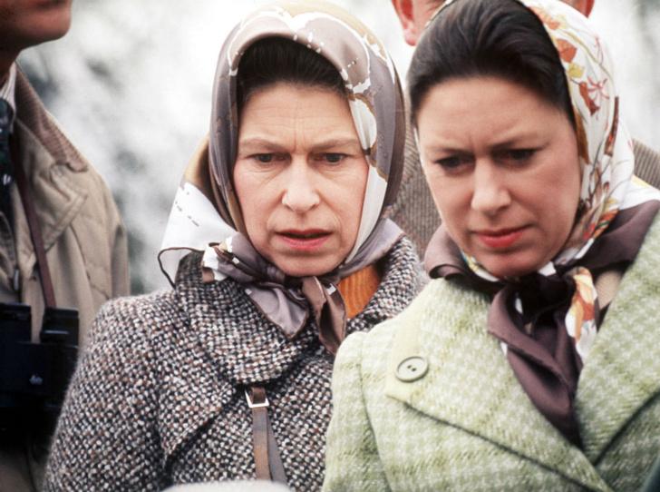 Фото №8 - Лилибет и Марго: подлинная история непростых отношений Королевы и ее младшей сестры