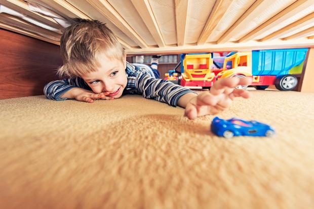 Фото №2 - Чем меньше, тем лучше: 14 причин не покупать детям игрушки