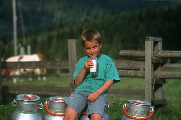 Фото №1 - Как аллергия влияет на вес и рост ребенка