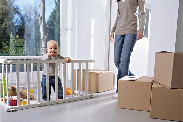 Фото №1 - Как выбрать манеж для малыша