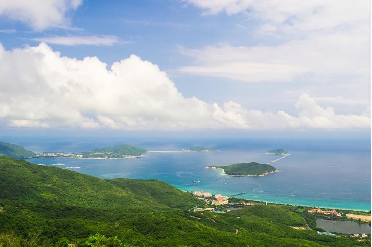 Фото №3 - В гармонии с природой: богатства тропического острова Хайнань