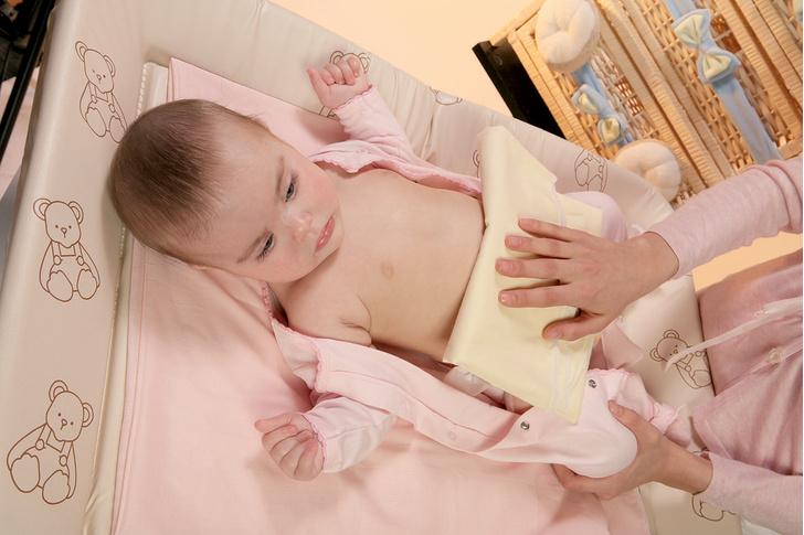 Фото №5 - Все под контролем: как спасти малыша от колик