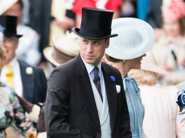 Фото №1 - Как изменится жизнь королевской семьи, когда Уильям взойдет на престол