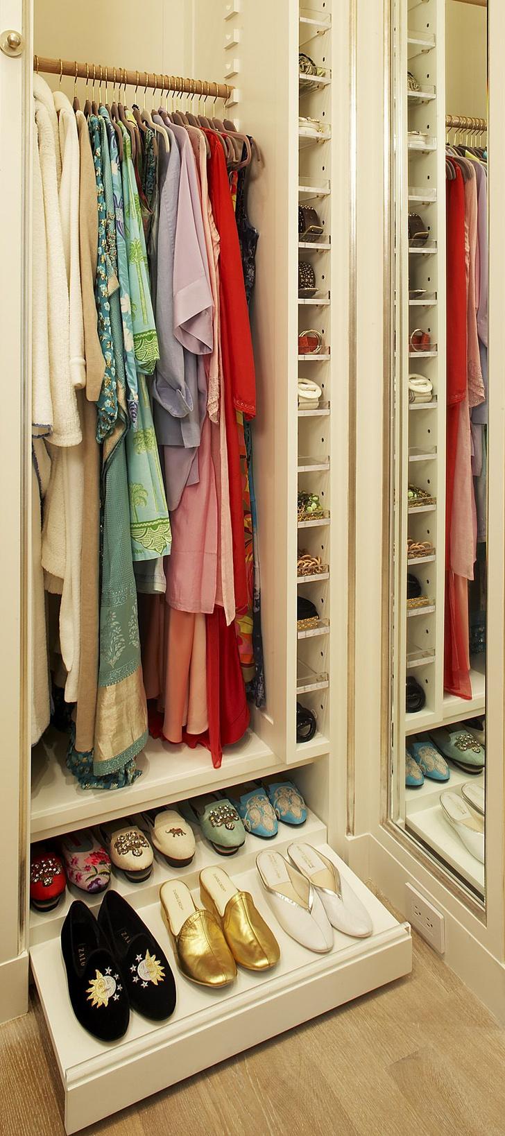 Фото №6 - Умное хранение и порядок: практичные советы