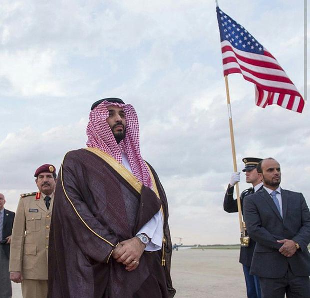 Фото №14 - «Арабский Трамп»: как принц Мухаммед бен Салман изменит Саудовскую Аравию