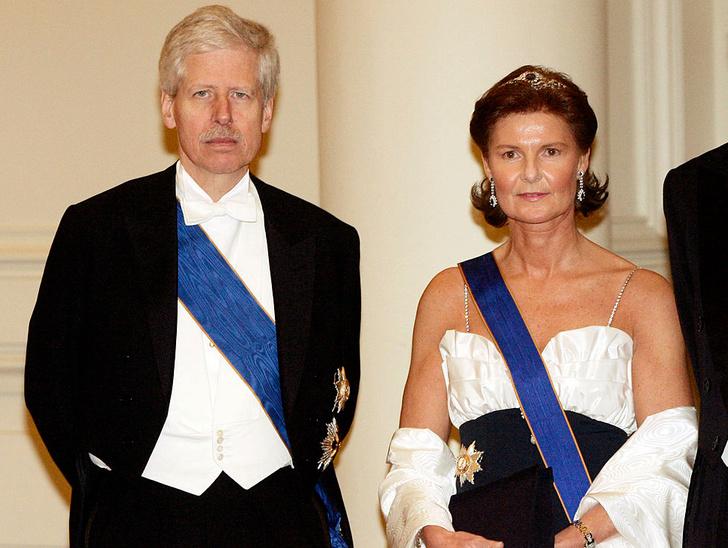 Фото №13 - Самые красивые и дорогие тиары королевской семьи Люксембурга