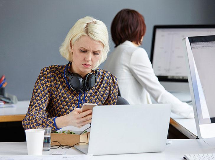 Фото №3 - Ролевые офисные игры: кто вы для своих коллег (и как выглядите на самом деле)