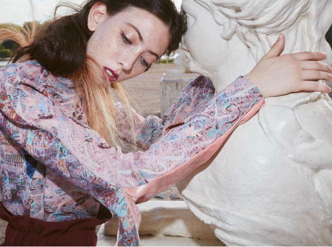Фото №1 - Молодые и талантливые: новые дизайнеры на Mercedes-Benz Fashion Week Russia