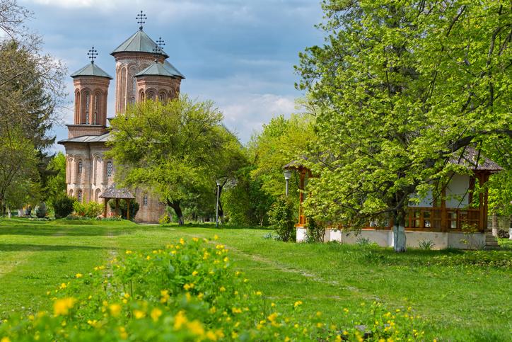 Румыния: 8 причин посетить родину графа Дракулы