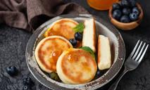 ПЕРЕНЕСЕНЫ Сырники без яиц: готовим в духовке