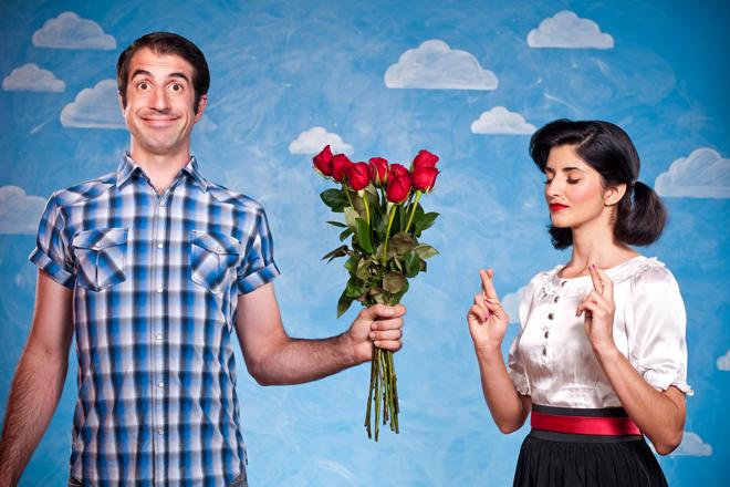 Фото №1 - 10 советов Лабковского, как выйти замуж