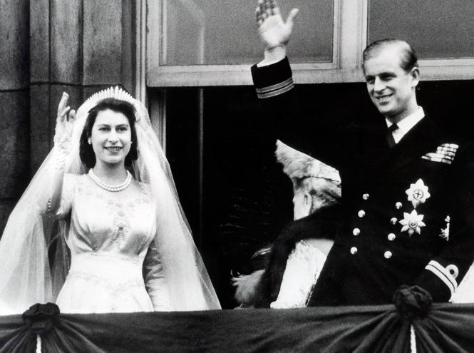 Фото №17 - Королева Елизавета II: история в фотографиях